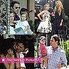 Rob and Kristen Kiss, Miranda Kerry Bikini, and More