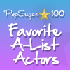 Favorite A-List Actors