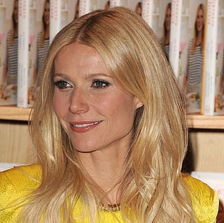 Gwyneth Paltrow Book Signing Pictures