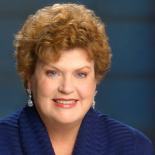 Charlaine Harris Interview