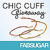 Enter to Win a Kathy Rose Snake Cuff