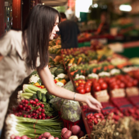 Find Organic, Sustainable, and Local Fare With the Eat Well Guide