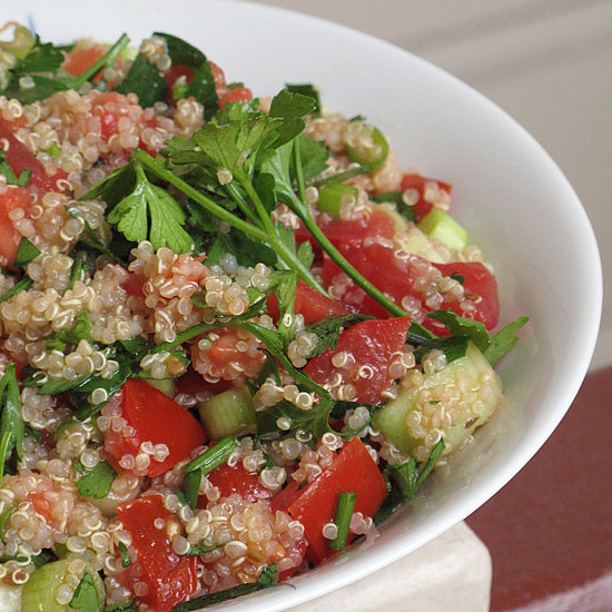 10 Marvelously Meat-Free Meals