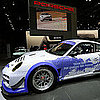 Porsche 911 GT3 R Hybrid Facebook Racer