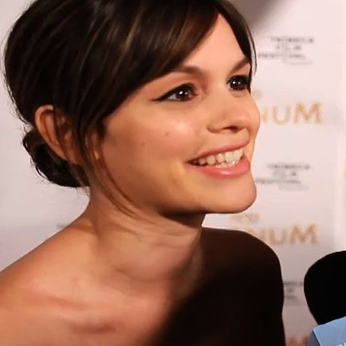 Rachel Bilson Interview at Tribeca Film Festival 2011-04-22 15:07:13