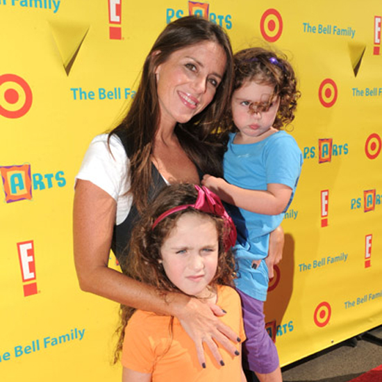 Imperfections, Photos, and Fun: Soleil Moon Frye's Manual For New Moms