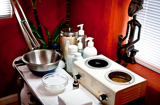 Nomi Day Spa: Wax Your Cares Away in a Mellow Setting