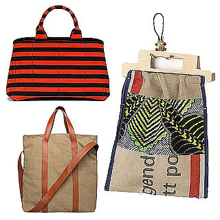 Lightweight Summer Bags