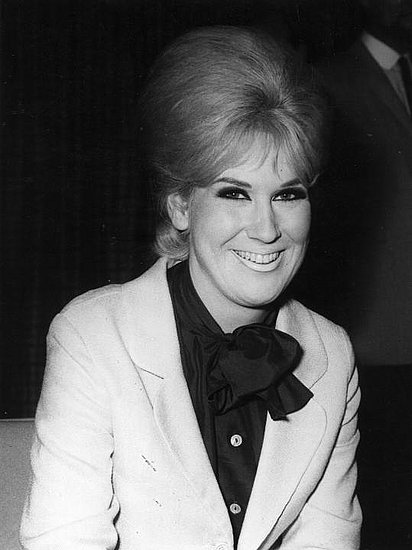 Dusty Springfield&#039;s Beehive