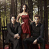 The CW Renews The Vampire Diaries, Supernatural, Gossip Girl, 90210, and Top Model
