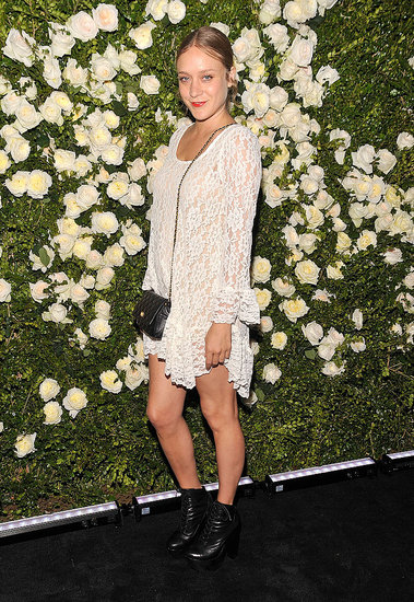 Naomi Watts, Chloe Sevigny, and More Toast Tribeca and Chanel With a Garden-Themed Soiree