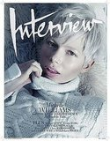Michelle Williams Makes a Ladylike Appearance in Interview