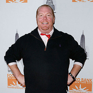 Mario Batali Discusses Monster Job Search, The Chew, Celebrities That Cook