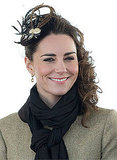 Kate Middleton, 2011