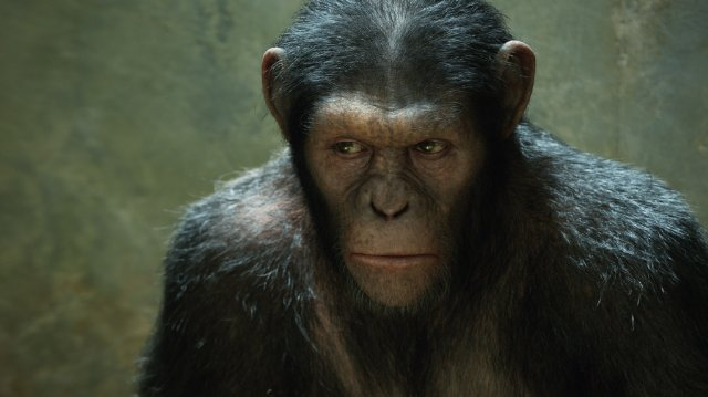Most Pleasantly Surprising Trailer: Rise of the Planet of the Apes