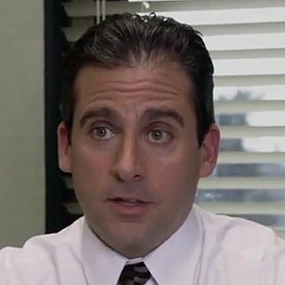 Michael Scott World's Best Boss Scene on The Office