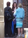 Prince William and Kate Middleton Spotted Together Before the Wedding!