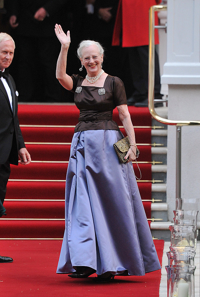Margrethe II Queen of Denmark