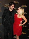 Robert Pattinson and Reese Witherspoon Make a Red-Hot Paris Premiere Duo