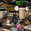 Calorie Totals in Food Court Foods