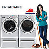 Go to Bat For Save the Children and Enter to Win a Frigidaire Affinity Washer and Dryer!