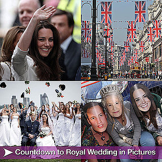 Royal Wedding News