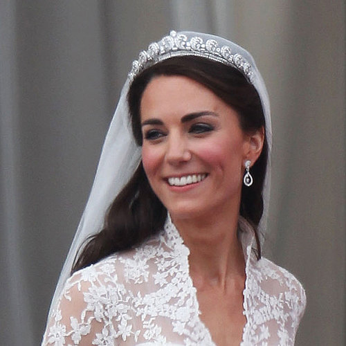 How to Get Kate Middleton's Royal Wedding Beauty Look