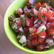 Salsa Recipes For Cinco de Mayo