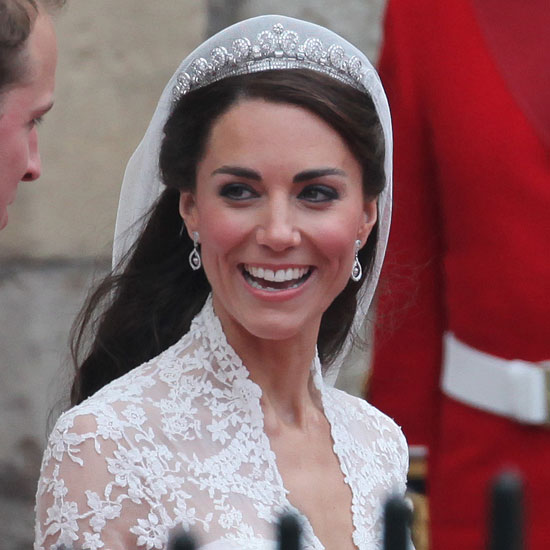 See Kate Middleton 39s Most Gorgeous Royal Wedding Moments