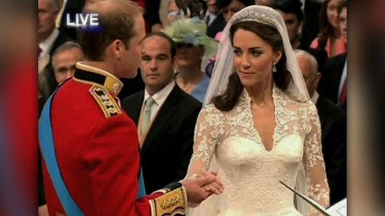 Video: See the Entire Royal Wedding in Just Seven Minutes, From the Dress to the Vows to the First Kiss!