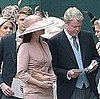 Pictures of Princess Diana's Brother Earl Charles Spencer at Royal Wedding