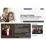 Provide Plenty of Info on Your Wedding Website