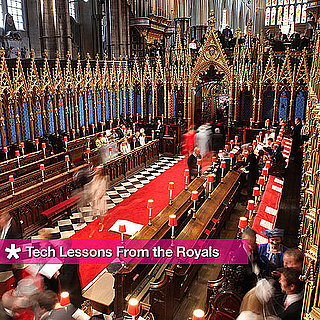 Royal Wedding Details and Planning Advice