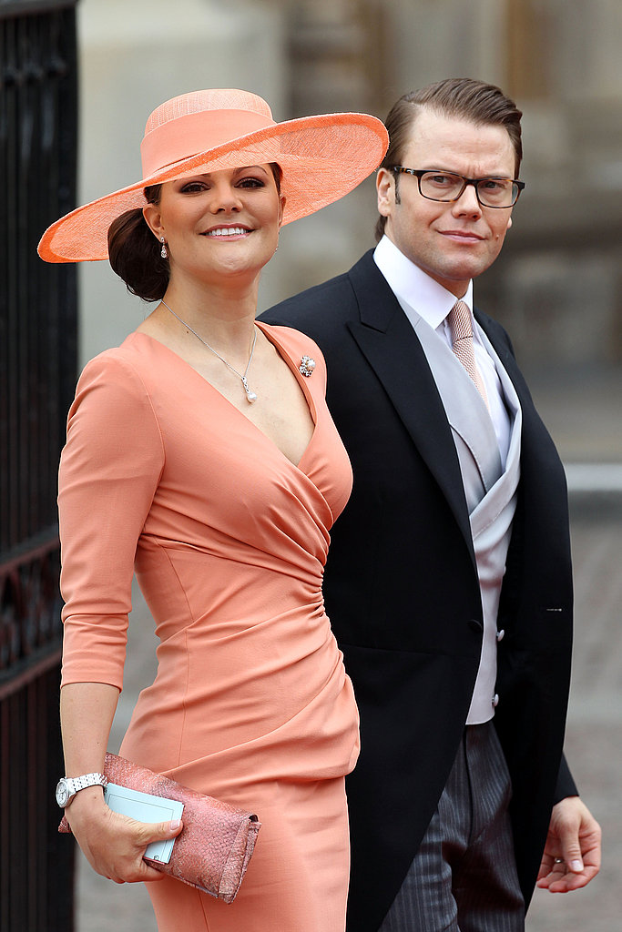 Best Dressed Royal Wedding Guests