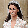 Kate Middleton's Wedding Tiara Revealed: She Wore Halo Cartier Tiara