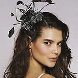 Fabulous Fascinators For Wedding Season!