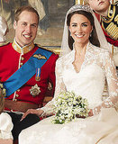 See Kate Middleton and Prince William's Official Portraits!