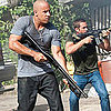 Fast Five Audience Review