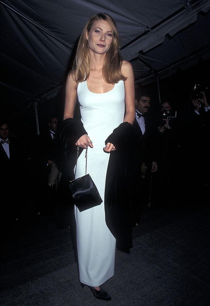 Gwyneth Paltrow — 1995
