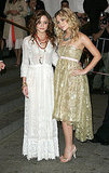 Mary-Kate Olsen, Ashley Olsen — 2005