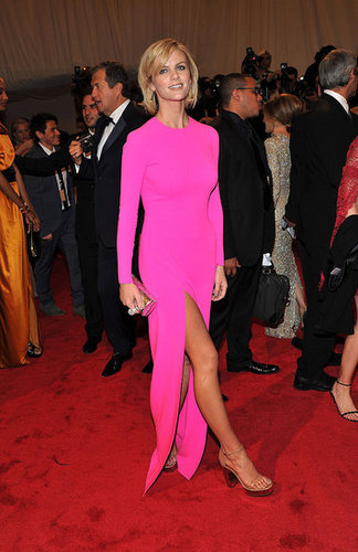 Brooklyn Decker in Michael Kors
