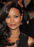 Thandie Newton's Met Gala Look