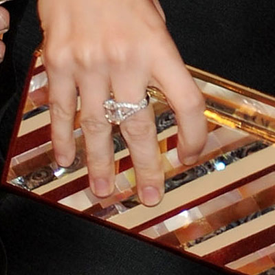 Ashley Olsen's Met Gala Manicure