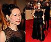 Lucy Liu Wears Vionnet at 2011 Met Gala