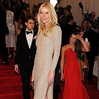 Pictures of Gwyneth Paltrow at Met Gala