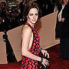 Kristen Stewart 2011 Met Gala Pictures