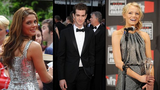Video: The 10 Hottest Rising Stars of 2011!