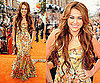 Miley Cyrus at the Kids&#039; Choice Awards 2011 2011-04-02 17:14:20