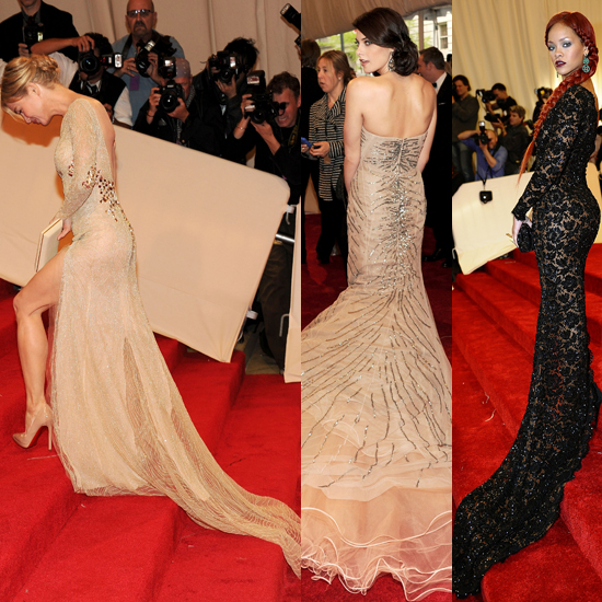 Met Gala&#039;s Best Dress Trends
