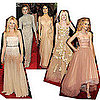 Met Gala Dresses: Nude Hues and Subtle Sparkle